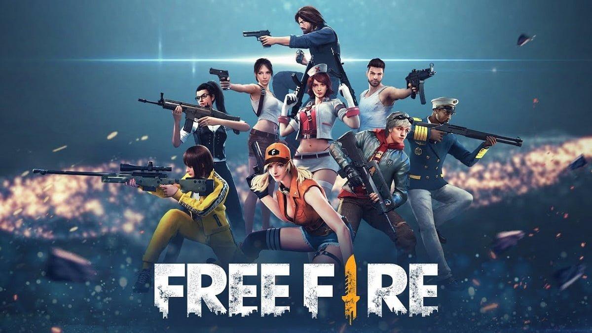 FreeFire Apk Download Link